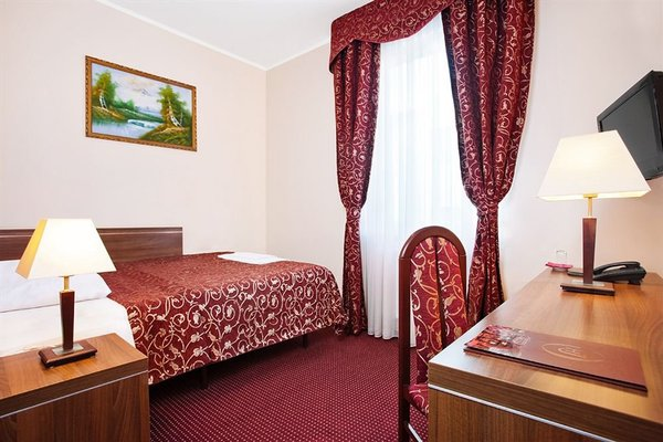 Jasek Premium Hotel Wroclaw - фото 30