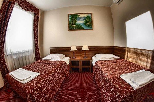 Jasek Premium Hotel Wroclaw - фото 1
