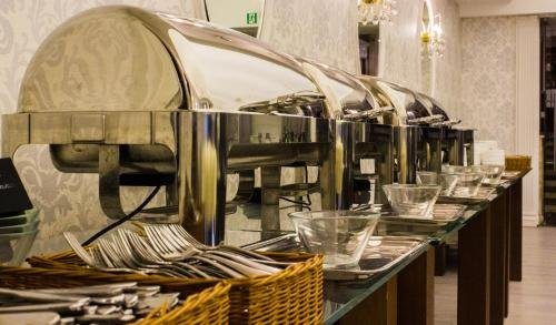 Jasek Premium Hotel Wroclaw - фото 11
