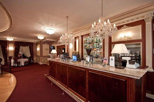 Jasek Premium Hotel Wroclaw - фото 12
