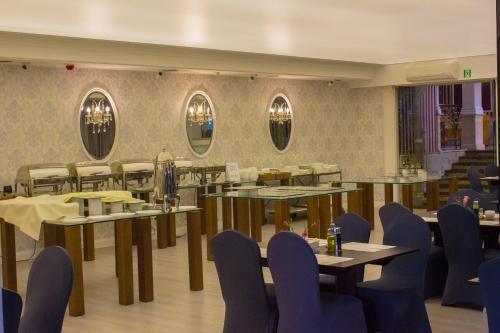 Jasek Premium Hotel Wroclaw - фото 18