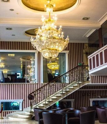 Jasek Premium Hotel Wroclaw - фото 19