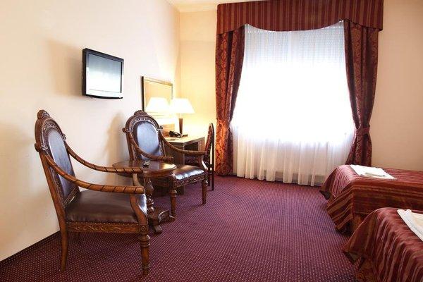 Jasek Premium Hotel Wroclaw - фото 2