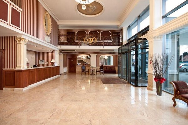 Jasek Premium Hotel Wroclaw - фото 20