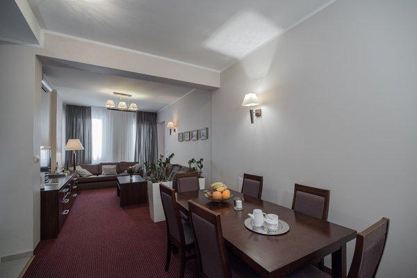 Jasek Premium Hotel Wroclaw - фото 21