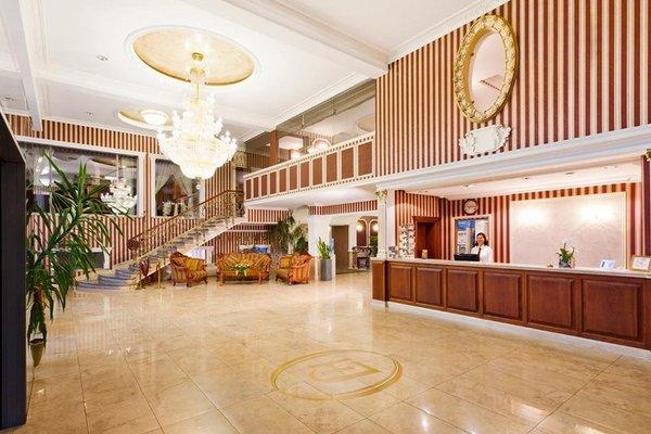 Jasek Premium Hotel Wroclaw - фото 7