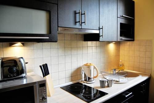 Royal Apartments - Apartamenty Inowroclawska - фото 16