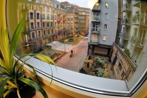 Royal Apartments - Apartamenty Inowroclawska - фото 22