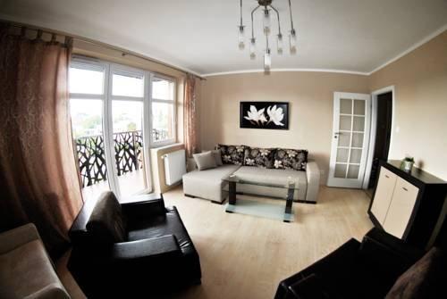 Royal Apartments - Apartamenty Inowroclawska - фото 5