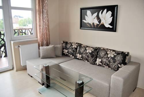 Royal Apartments - Apartamenty Inowroclawska - фото 7