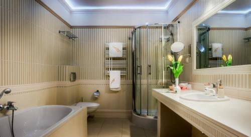 Hotel im. Jana Pawla II - фото 11