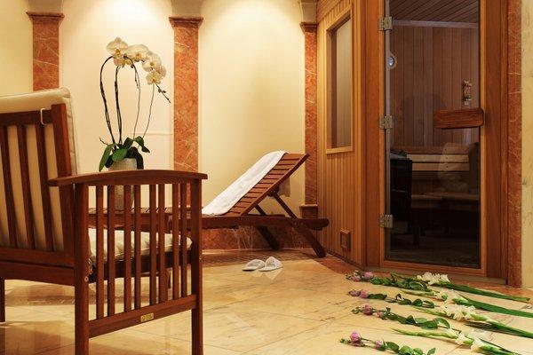 Hotel im. Jana Pawla II - фото 16