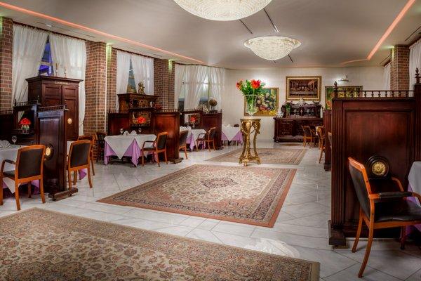 Hotel im. Jana Pawla II - фото 17