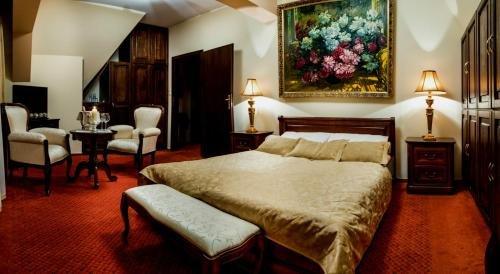 Hotel im. Jana Pawla II - фото 2