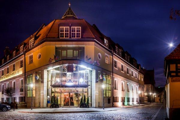Hotel im. Jana Pawla II - фото 21