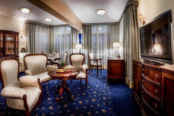 Hotel im. Jana Pawla II - фото 3