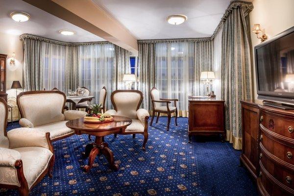Hotel im. Jana Pawla II - фото 4