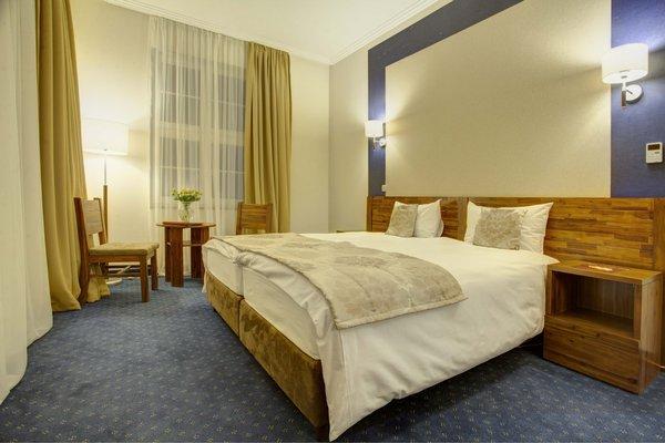 Hotel Piast Wroclaw Centrum - фото 50
