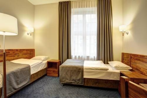 Hotel Piast Wroclaw Centrum - фото 1