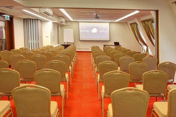 Hotel Piast Wroclaw Centrum - фото 18