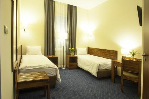 Hotel Piast Wroclaw Centrum - фото 2