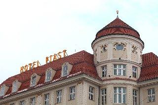 Hotel Piast Wroclaw Centrum - фото 23