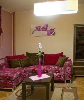 Apartament Orchidea - фото 3