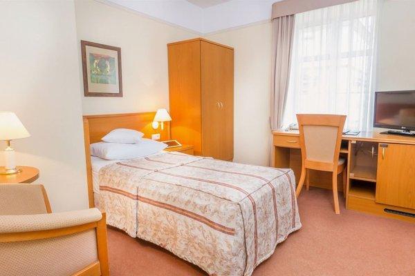 Best Western Hotel Prima Wroclaw - фото 3