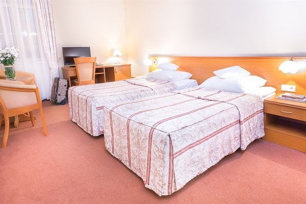 Best Western Hotel Prima Wroclaw - фото 4