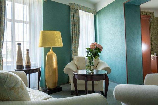 Best Western Hotel Prima Wroclaw - фото 5