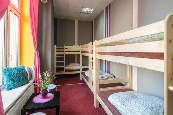 Absynt Hostel - фото 3