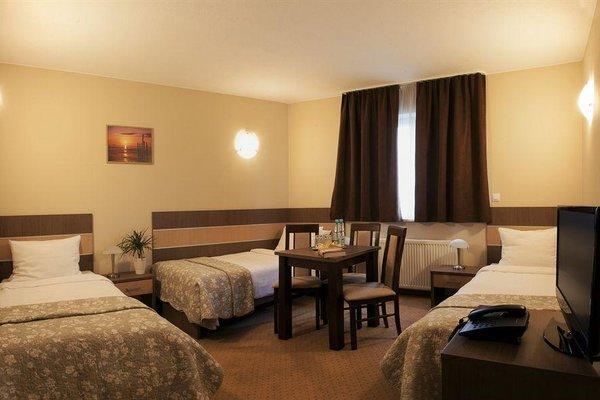 Hotel Sleep - фото 2