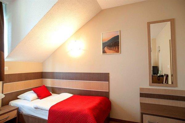 Hotel Sleep - фото 4