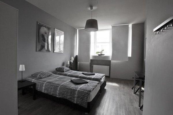Corner Hostel - фото 1