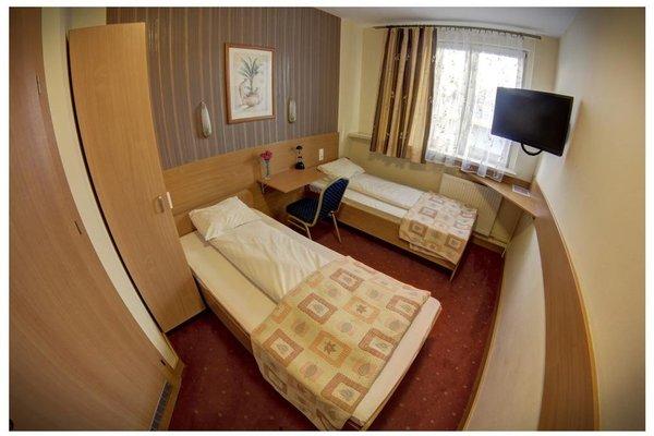 Hotel Orbita - фото 50