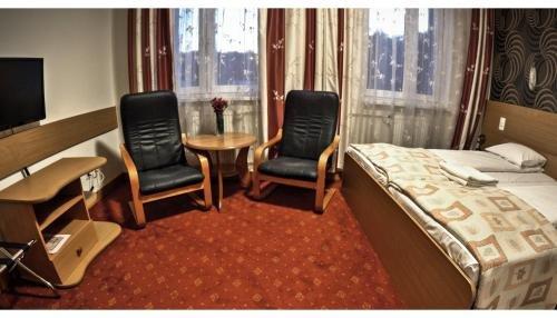 Hotel Orbita - фото 1