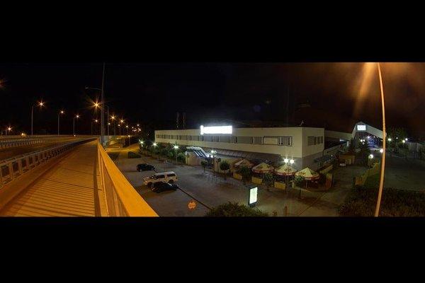 Hotel Orbita - фото 21