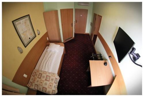 Hotel Orbita - фото 3