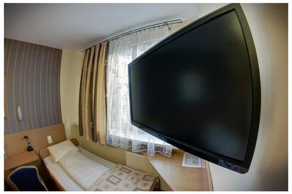 Hotel Orbita - фото 5