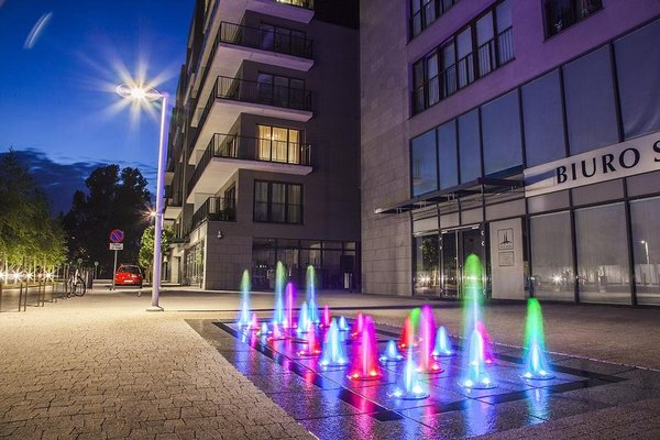 Art Apart Premium Centrum - фото 18