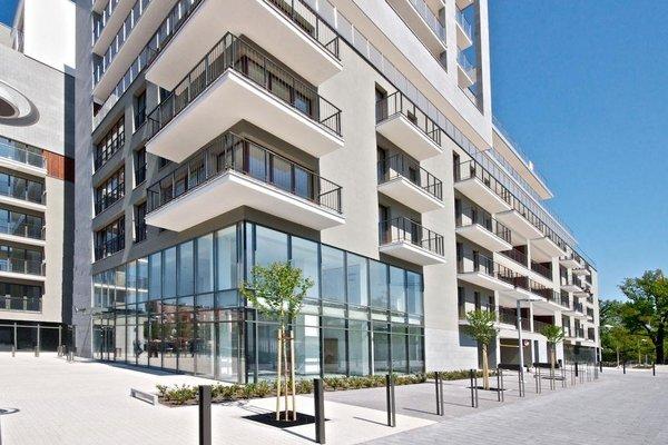Art Apart Premium Centrum - фото 23