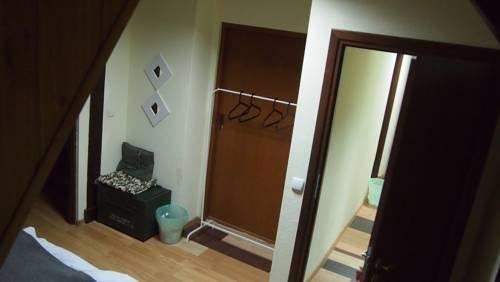 Hostel Baza 15 - фото 8