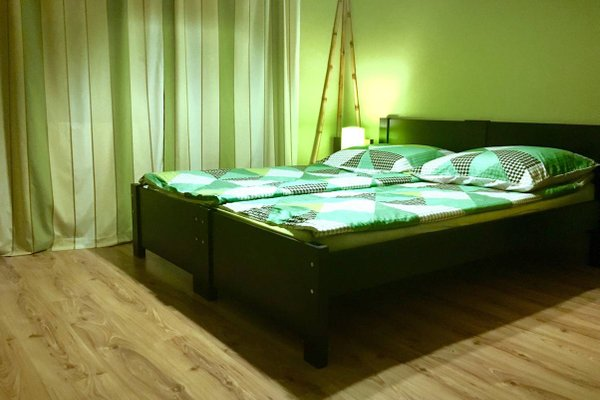 Apartament Mozaika - фото 1