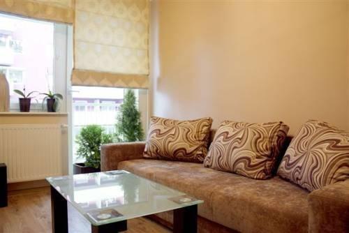 Apartament Mozaika - фото 4