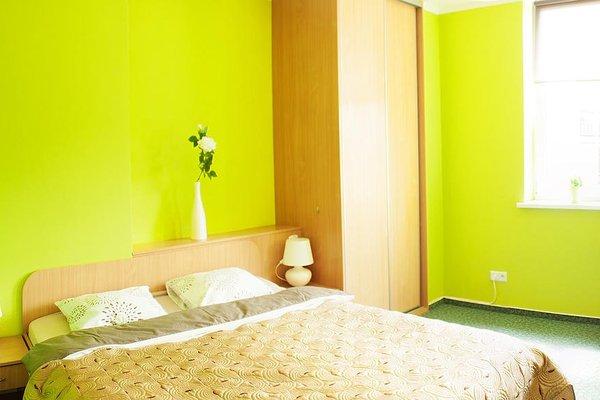 AbsyntApart Sw. Mikolaja - фото 4