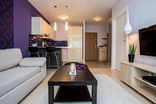 Mojito Apartments - Plum - фото 39