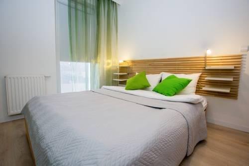 Mojito Apartments - Plum - фото 1