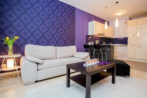 Mojito Apartments - Plum - фото 3