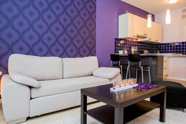 Mojito Apartments - Plum - фото 4