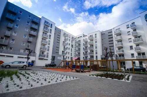Mojito Apartments - Plum - фото 9
